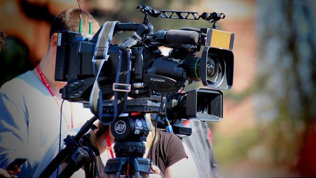directeur de la photographie, opérateur, tv