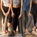 Découvrez les Leggings pour femme be-iconic