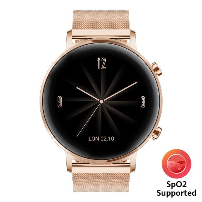Choisir la meilleure montre connectée femme