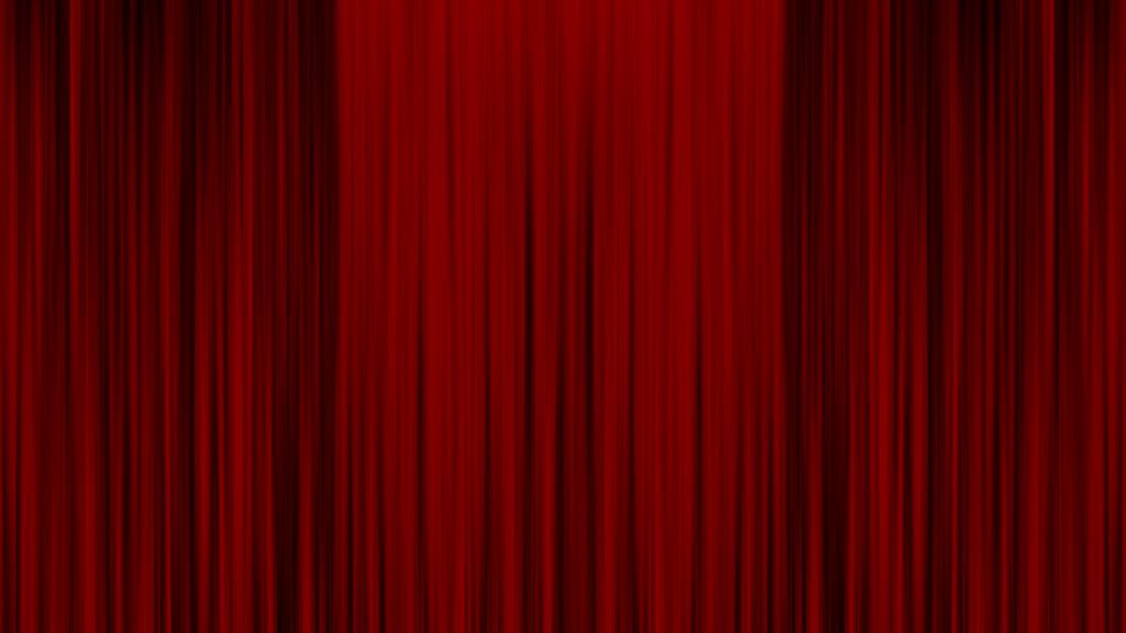 rideaux, cinéma, théâtre