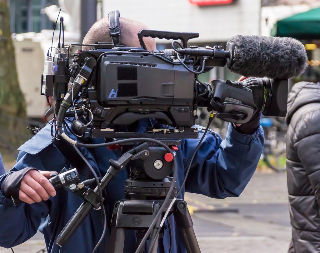 caméra, appareil photo argentique, film