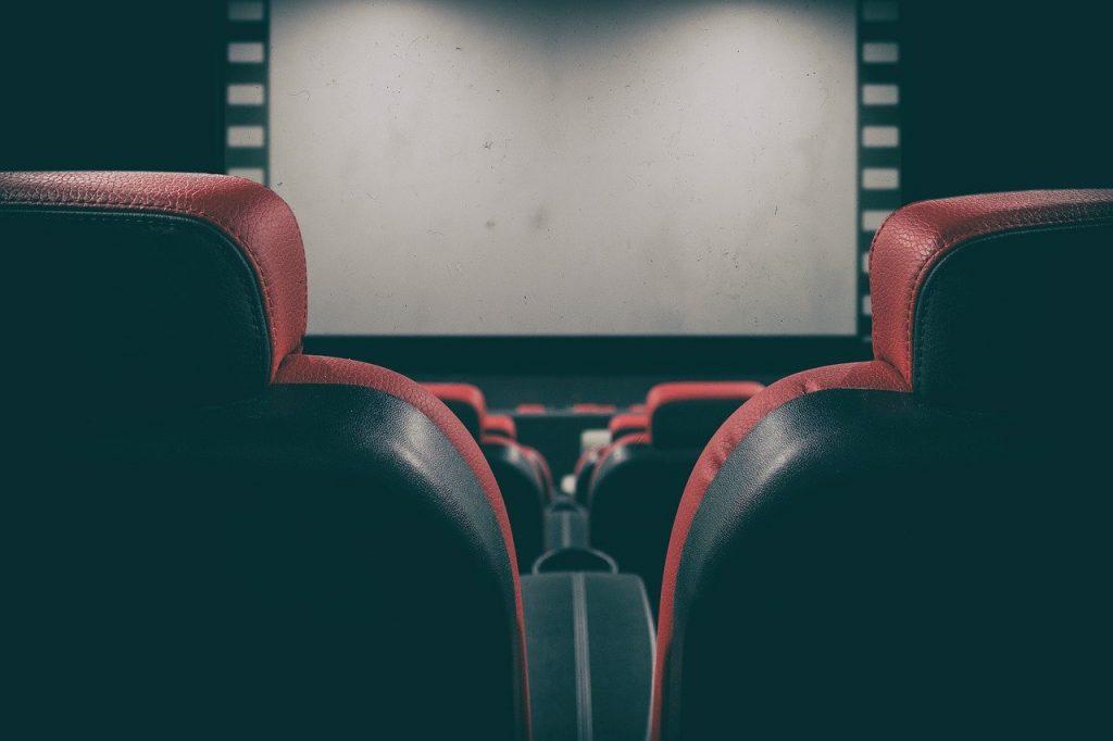 cinéma, théâtre, salle de cinéma