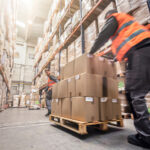 2 raisons de se faire former en logistique ?