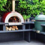 Pourquoi choisir un four à pizza au bois