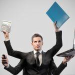 5 Conseils Pour Devenir Organisé Dans Votre Travail